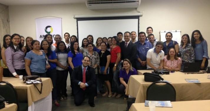 APICICON realiza curso sobre eSocial
