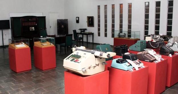 Museu da contanilidade DF