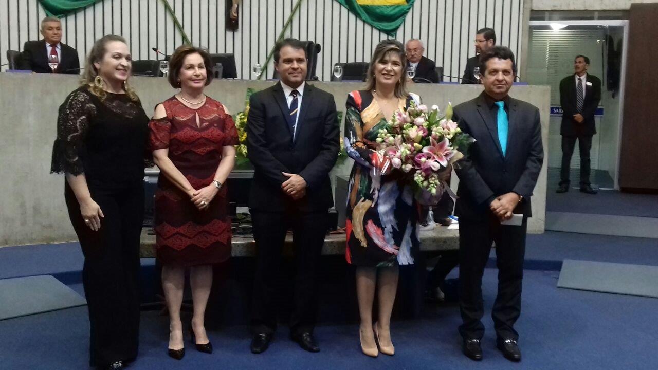 Maria Clara na ALEC