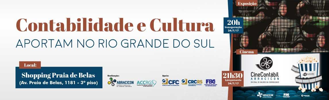 Banner Cine e Museu