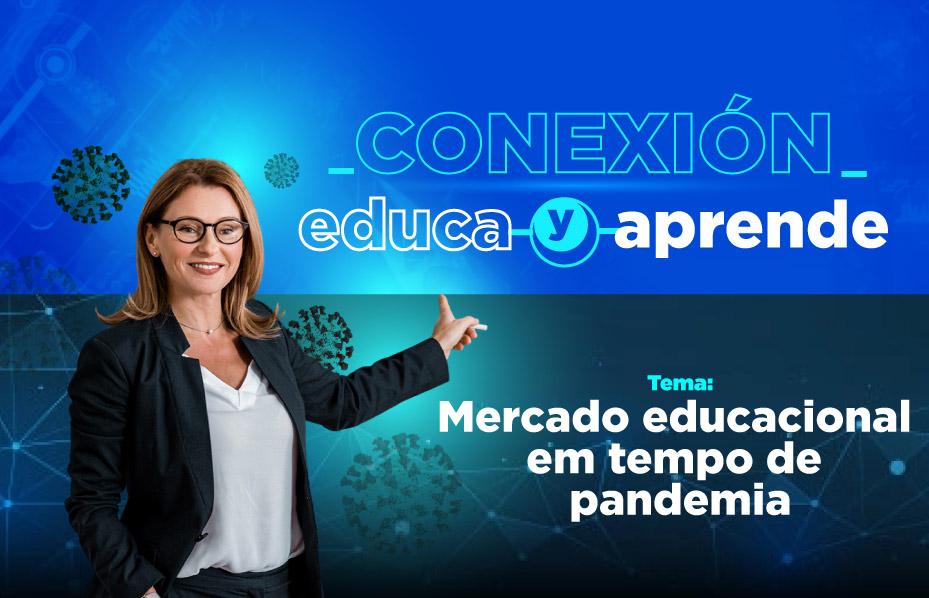 Conexión Educa y Aprende